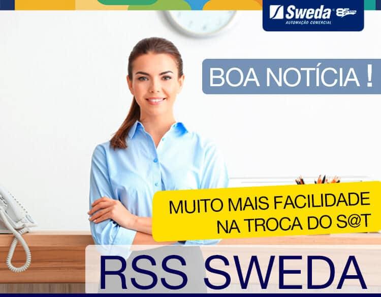 Nova Plataforma EAD Sweda
