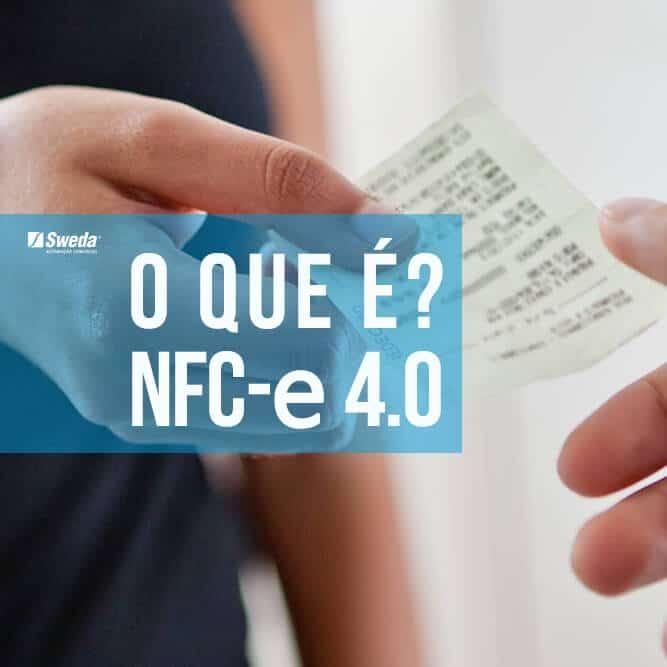 NFCe 4