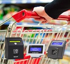 Verificador de preço - Sweda