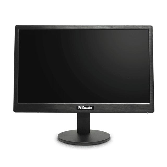 Monitor LED 15.6