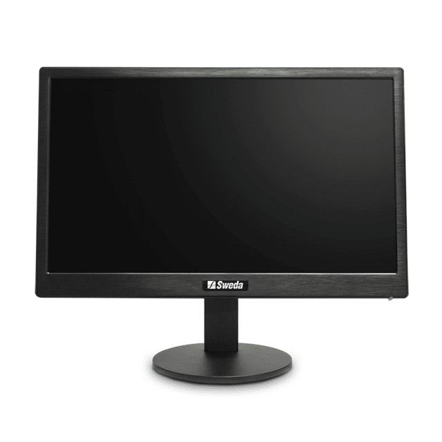 """Monitor LED 18,5"""""""