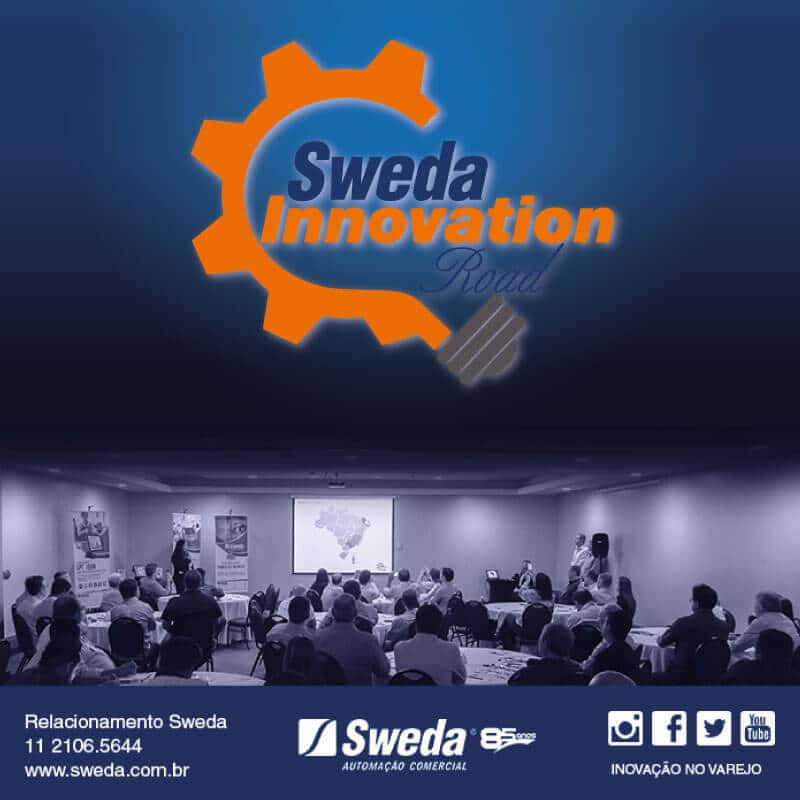 Sweda innovation road
