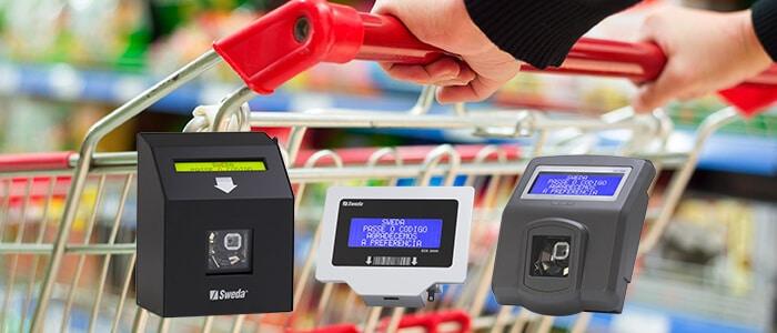 Solução Verificador de Preço - Sweda